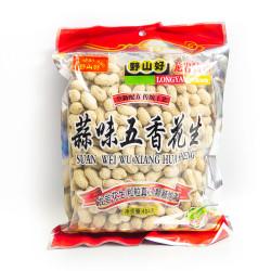 YeShanHao Garlic Flavored Peanuts 454g