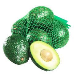 Bag Avocados / 袋装牛油果
