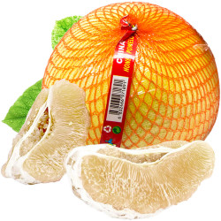 Honey Pomelo /白肉蜜柚 - 1 PC