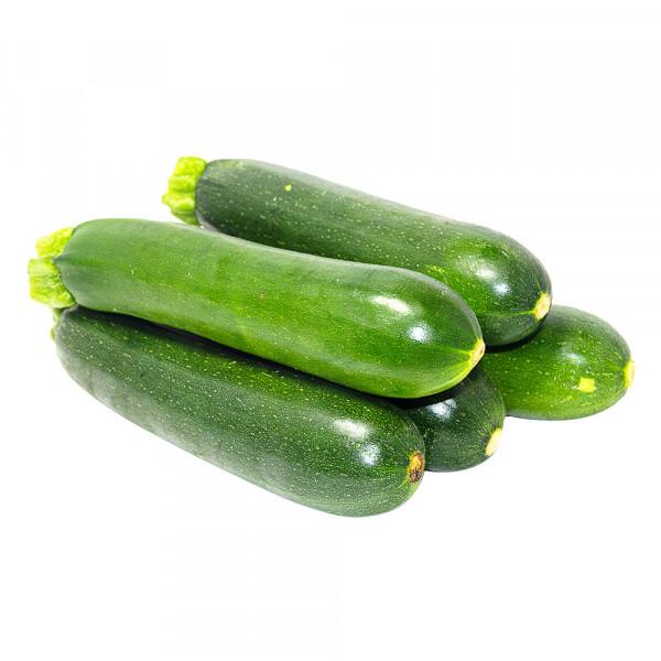 Zuchini/Green Zucchinis / 日本青瓜 - 3PCs
