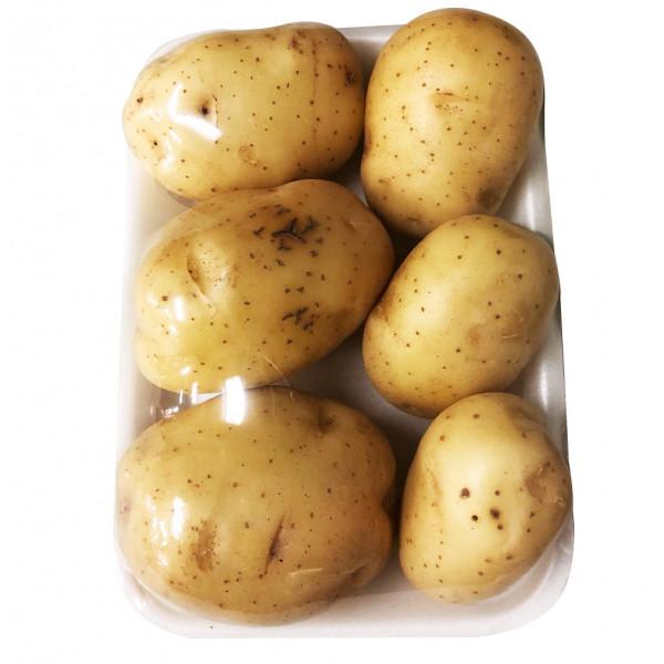 White Potatoes / 白肉土豆